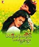 Dilwale Dulhania Le Jayenge Bollywood DVD With English Subtitles