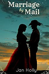 Marriage by Mail (Grace Church Book 1)