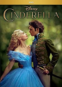 Cinderella 1-Disc DVD by Walt Disney Studios