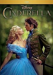 Cinderella 1-Disc DVD
