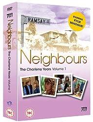 Neighbours: The Charlene Years [DVD]