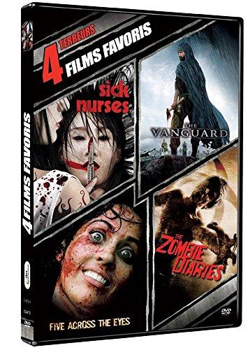 terreurs-sick-nurses-the-vanguard-five-across-the-eyes-zombie-diaries