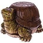 Resin Turtle Stool
