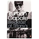 Breakfast at Tiffany'sby Truman Capote
