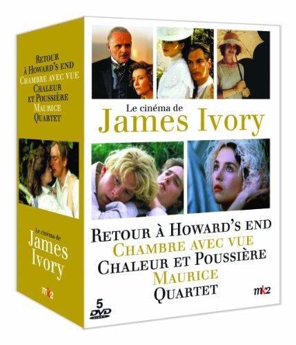 le-cinema-de-james-ivory-coffret-5-films