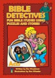 img - for Bible Detectives Acts book / textbook / text book