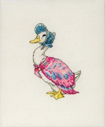 Jemima Puddle Duck Knitting Pattern : JEMIMA PUDDLE DUCK KNITTING PATTERN FREE - VERY SIMPLE FREE KNITTING PATTERNS