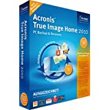 "Acronis True Image Home 2010 Mini-Boxvon ""Acronis"""