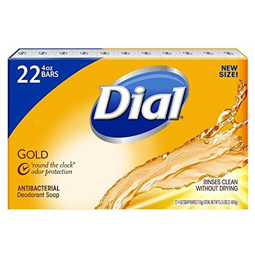 dial-antibacterial-deodorant-gold-bar-soap-4-ounce-pack-of-22-net-wt-55-lbs