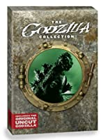 The Godzilla Collection by Classic Media