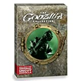 The Godzilla Collection 2012 Unrated