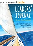 Leaders' Journal: 40 days of self-coa...
