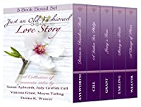 Just An Old Fashioned Love Story: A Collection Of Romantic Novels by Susan Aylworth ebook deal