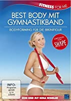 Best Body mit Gymnastikband
