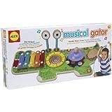 Alex Toys Pretend and Play Musical Gator