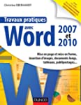 Travaux pratiques avec Word 2007 et 2...