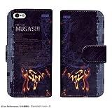 劇場版 蒼き鋼のアルペジオ -アルス・ノヴァ- Cadenza 03 ムサシ ダイアリースマホケース for iPhone6