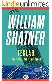TekLab (The TekWar Series Book 3)
