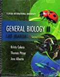 img - for General Biology II Lab Manual book / textbook / text book