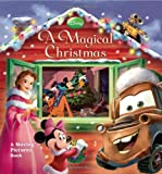 A Magical Christmas (Moving Pictures Book, A)