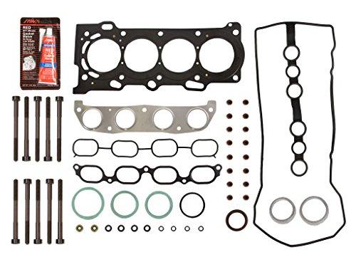 Fits 98-08 Toyota 1.8 DOHC 16V 1ZZFE Chervrolet Geo 1.8 DOHC 16V VIN 8 MLS Head Gasket Set