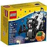 LEGO Seasonal Set #40090 Bat & Pumpkin
