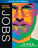 JOBS (Blu-ray + DVD + Digital HD UltraViolet)