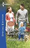 img - for A Forever Kind of Family (Those Engaging Garretts!) book / textbook / text book