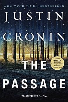Justin Cronins The Passage Kindle eBook