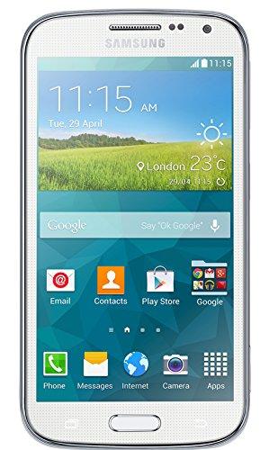 【SIMフリー】 Samsung サムスン Galaxy K Zoom LTE C115 [並行輸入品] (ホワイト)