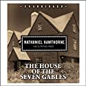 The House of the Seven Gables (       UNABRIDGED) by Nathaniel Hawthorne Narrated by Anthony Heald