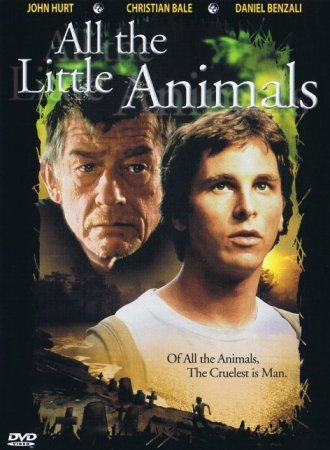 All the Little Animals [DVD] [Import]
