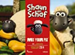 Mix your Pix Shaun das Schaf 2014