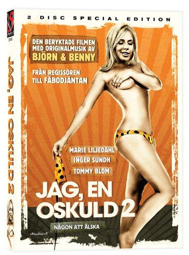 The Seduction of Inga (Jag en oskuld 2: Någon