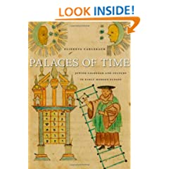 Palaces of Time: Jewish Calendar and Culture in Early Modern Europe