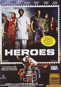 Heroes: 2008