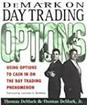 DeMark On Day Trading Options: Using...
