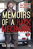Memoirs of a Hack Mechanic