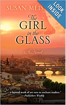 The Girl in the Glass (Thorndike Press Large Print Christian Fiction) ebook