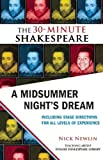 A Midsummer Night's Dream: The 30-Minute Shakespeare