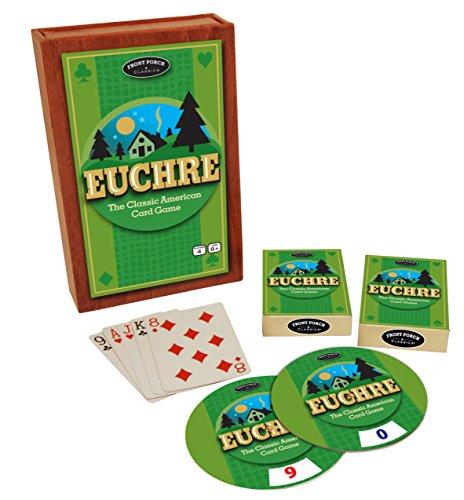 Euchre - 1