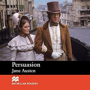 Persuasion   [Jane Austen, Rachel Bladon]