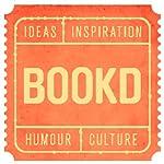 Lindsey Kelk BookD3: About a Girl: BookD Podcast, Book 29 |  BookD