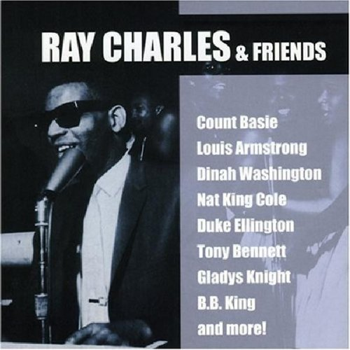 VA-Ray Charles and Friends-CD-FLAC-2007-BUDDHA Download