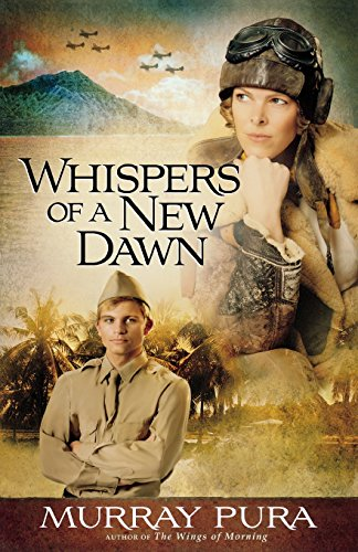 Image of Whispers of a New Dawn (Snapshots in History)