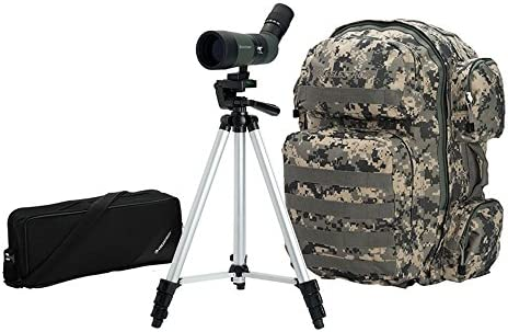 Celestron LandScout 60mm Backpack Kit