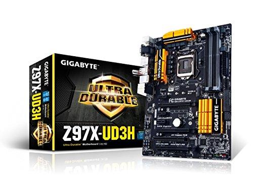 GIGABYTE GA-Z97X-UD3H Rev.1.0