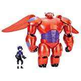 Big Hero 6 Deluxe Flying Baymax with Hiro