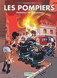 """Afficher """"Les pompiers n° 5 Hommes des casernes"""""""