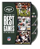 51gXsALXwzL. SL160  NFL: New York Jets Best Games of the 2009 Season
